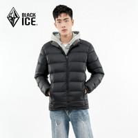 BLACK ICE 黑冰 T1202 男款羽绒服