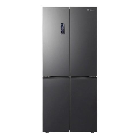 Hisense 海信 BCD-450WMK1DPUJ 450升 十字对开门冰箱