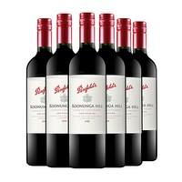 88VIP:Penfolds 奔富 寇兰山西拉赤霞珠 干红葡萄酒 750ml*6瓶