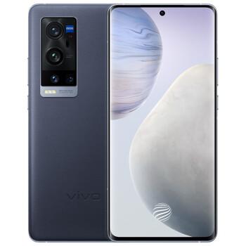 vivo X60 Pro+ 5G智能手机 8GB+128GB/12GB+256GB 深海蓝