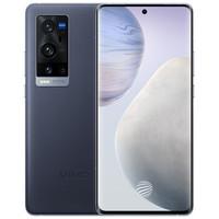 30日10点、24期免息:vivo X60 Pro+ 5G智能手机 8GB+128GB/12GB+256GB 深海蓝