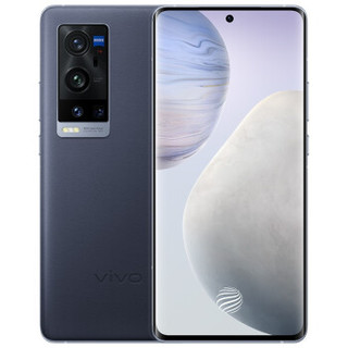 24期免息 : vivo X60 Pro+ 5G智能手机 8GB+128GB/12GB+256GB 深海蓝