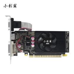 小影霸(Hasee神舟)GT610 /710 多屏显卡HDMI DVI VGA接口炒股监控投影办公卡  GT610显卡 2G