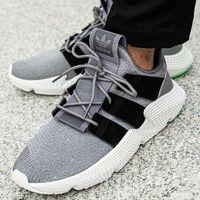 百亿补贴: adidas 阿迪达斯 三叶草 PROPHERE B37464 男女休闲老爹鞋
