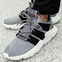adidas 阿迪达斯 三叶草 PROPHERE B37464 男女休闲老爹鞋