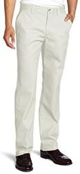 Lee Uniforms 男士学院风直筒裤