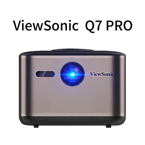 ViewSonic 优派 Q7Pro 家用投影仪