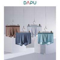 DAPU 大朴 AE0N02106 男士内裤