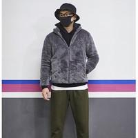26日22点:VANCL 凡客诚品 1095830 男士摇粒绒夹克保暖外套