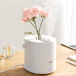 Aipooe加湿器家用静音卧室上加水孕妇婴儿大雾量空调香薰喷雾小型