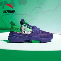 ANTA 安踏 112021615 龙珠 男款篮球鞋