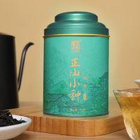 元正 正山小种红茶罐装 50g
