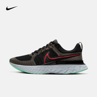 京东PLUS会员:NIKE 耐克 REACT INFINITY RUN FK 2 CT2357 男款跑步鞋