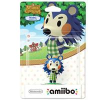 Nintendo 任天堂 正 版动森amiibo手办