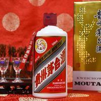 百亿补贴:MOUTAI 茅台 飞天茅台 53度酱香型白酒 500ml