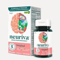 Schiff 旭福 Neuriva 磷脂酰丝氨酸胶囊 30粒