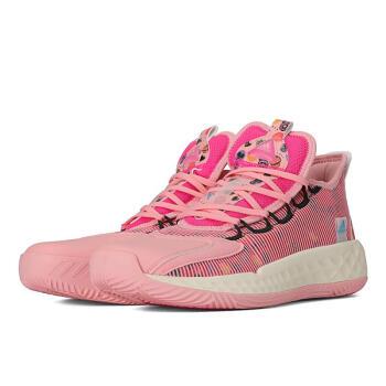 adidas 阿迪达斯 PRO BOOST GCA Low FZ3163 男款篮球鞋