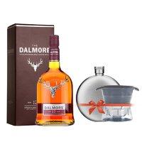 88VIP:DALMORE 大摩 12年单一麦芽威士忌 700ml/瓶