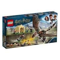 百亿补贴:LEGO 乐高 哈利波特系列 75946 三强争霸赛之匈牙利树蜂龙