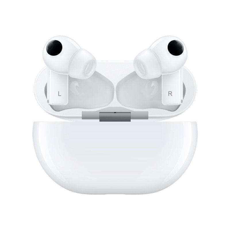 百亿补贴 : HUAWEI 华为 FreeBuds Pro 入耳式耳机 有线充版
