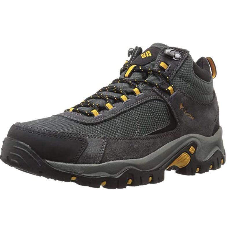 Columbia 哥伦比亚 男款登山鞋