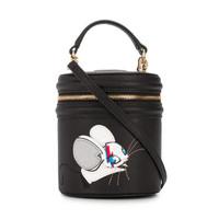 考拉海购黑卡会员:PINKO 品高 鼠年限定款 1P21R2Y66V 女士水桶包 *2件