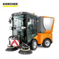 KARCHER 卡赫工商业驾驶式清扫车 抽吸一体全自动多功能清洁车 德国凯驰集团原装进口MC 80