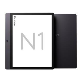 iReader 掌阅 FaceNote N1 10.3英寸 电子书阅读器 32G