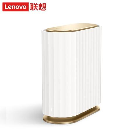Lenovo 联想 个人云存储 T1 双盘位NAS网络存储服务器 4TB