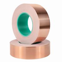 奔亿达 双导电铜箔胶带 50*0.065mm 1米