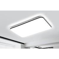 OPPLE 欧普照明 光阴 LED智能吸顶灯 120W