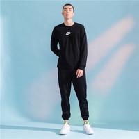 NIKE 耐克 CU7391 男子运动休闲长袖T恤
