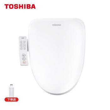 TOSHIBA 东芝 T3-83B6 智能马桶盖