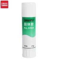 必买年货、凑单品:TANGO 天章 探戈系列 高粘度PVA固体胶棒 21g 单支装