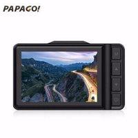 京东PLUS会员:PAPAGO 趴趴狗 N291 Wi-Fi 行车记录仪