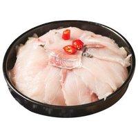 必买年货、限地区:信豚  国产黑鱼片 500g *10件