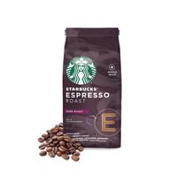 必买年货:STARBUCKS 星巴克 意式浓缩烘焙咖啡豆 200g *3件