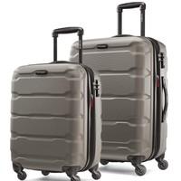 历史低价:Samsonite 新秀丽 Omni PC Hardside行李箱 20寸+24寸