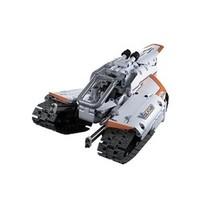 京东PLUS会员:MI 小米 木星黎明系列积木 静态积木 飞鱼座穿梭器 白色