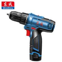 Dongcheng 东成 WJZ1201D 家用电钻 单电版