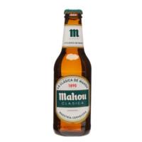 mahou 马傲 五星啤酒 250ml*24瓶 *2件