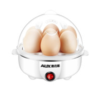 AUX 奥克斯 AUX-108B 煮蛋器 单层