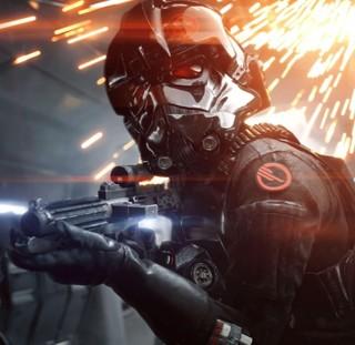 Electronic Arts《星球大战:前线 II》庆典版 电脑游戏