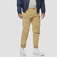 限尺码:G-STAR RAW Roxic D14515 男士长裤