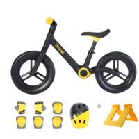 700Kids 柒小佰 71902404A1C 兒童平衡車套餐 黃色