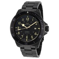 GLYCINE 冠星 Combat GL0256 男士机械腕表