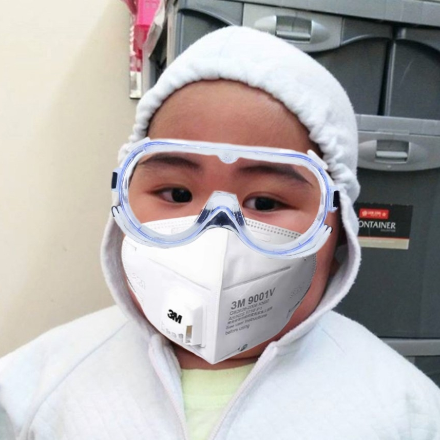 口罩、消毒等防疫物资汇总