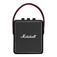 百亿补贴:Marshall 马歇尔 STOCKWELL II 蓝牙音箱