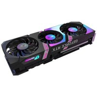 COLORFUL 七彩虹 iGame GeForce RTX 3080 Ultra OC 10G 显卡 10GB
