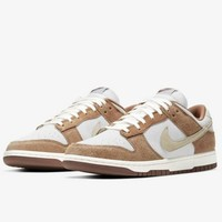 NIKE 耐克 Dunk Low Retro PRM 男子运动鞋